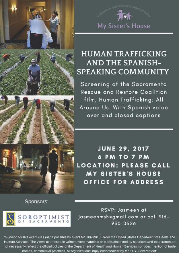 Human Trafficking-Spanish FINAL