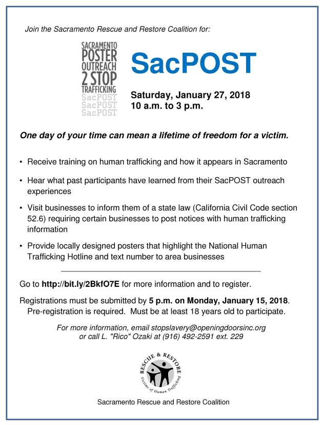 sb 1193 SacPOST Jan 2018 flyer